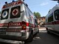 В Киеве студентка покончила жизнь самоубийством
