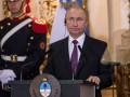 Путин заявил, что у него нет никаких отношений с Зеленским