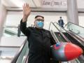 Ким Чен Ын: Мы стали страной, которая может себя защитить