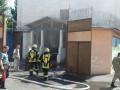 В Лукьяновском СИЗО произошел пожар