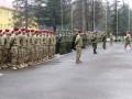 Инструкторы из США и Канады начали обучать украинских пехотинцев