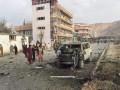 В Кабуле семь человек погибли при взрывах