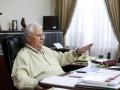 Кравчук объяснил, почему Вакарчуку и Зеленскому не стоит идти в президенты