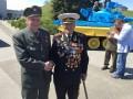 Ветераны УПА и Красной армии публично пожали друг другу руки