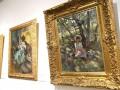 ГБР арестовало коллекцию картин Петра Порошенко