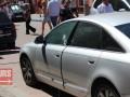 В центре Ивано-Франковска расстреляли бизнесмена