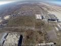 В сети появились новые фото донецкого аэропорта