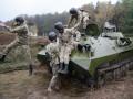 Бойцы АТО освободили несколько поселков на Светлодарской дуге - волонтер
