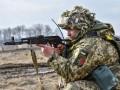 Украинские военные тренировались отбивать атаку врага из Крыма