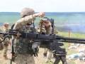В Луганской области ранены три бойца – штаб