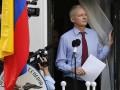 Джулиан Ассанж не намерен покидать посольство Эквадора