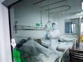 В России полсотни человек госпитализировали с подозрением на коронавирус