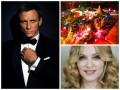 Позитив дня: день объятий, Новый Джеймс Бонд и Мадонна в Versace