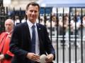 Назначен новый глава МИД Великобритании
