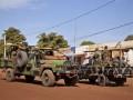 На обучающую миссию в Мали направят 40 военных из Германии