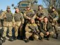 Служба правопорядка пресекла полтысячи попыток вывоза оружия из зоны АТО