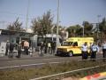 Теракт в Иерусалиме: погибли два человека