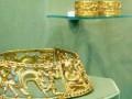 Крымские музеи обжаловали решение вернуть скифское золото Украине