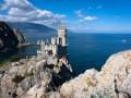 Оккупационные власти Крыма проводят незаконное бурение под Ласточкиным гнездом