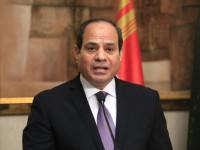 Парламент Египта поддержал продление мандата президента