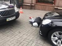 СМИ назвали имя и опубликовали фото убийцы Вороненкова
