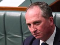 Скандал в Австралии: у вице-премьер-министра двойное гражданство