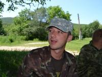 Задержанные на границе с Крымом военные оказались сослуживцами