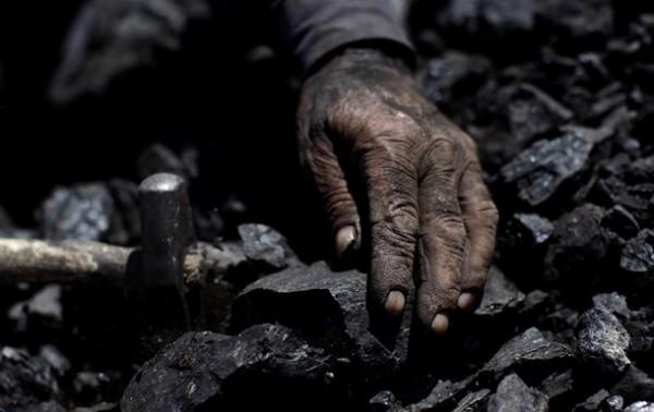 На Донбассе шахта подверглась