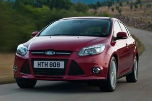Ford называет Focus мировым лидером по продажам