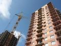 Строительство в Украине подорожало почти на треть