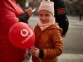 МТС продает Vodafone Украина