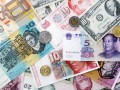 Курс валют от Нацбанка на первое ноября