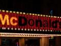 McDonald's продолжает сокращать меню, вычеркнув из него еще несколько блюд