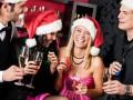 Новый год 2014: Как вести себя на корпоративе