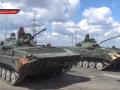 Боевики ДНР провели репетицию