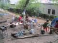 Скандальное строительство на Печерске: прокуратура просит суд вернуть землю