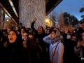 Протесты в Иране из-за МАУ: задержаны 30 человек