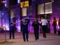 Семь человек получили ранения при стрельбе в Филадельфии