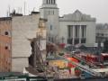 Число жертв взрыва в Познани возросло до пяти