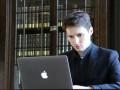 Основателя Вконтакте вызвали в прокуратуру