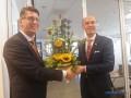 В Нидерландах открылось первое почетное консульство Украины