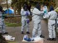 Отравление Скрипаля: военные очищают Солсбери от следов Новичка