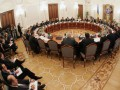 СНБО определил границы Донбасса с особым порядком самоуправления