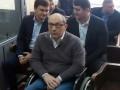 Кернесу официально предъявили обвинение в пытках, похищении и угрозе убийства