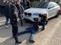 СБУ задержала вымогателей в пяти регионах