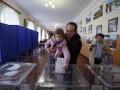 Система не позволит дважды проголосовать на выборах - Госреестр