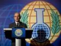 Сирийская оппозиция возмущена решением Нобелевского комитета о присуждении премии мира ОЗХО