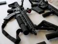 Официально у украинцев на руках 1 миллион единиц оружия