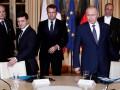 Путин оценил первую встречу с Зеленским