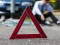 Во Львовской области прокурор насмерть сбил пешехода